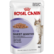 Royal Canin 12 x Digest Sensitive in Gravy 85g