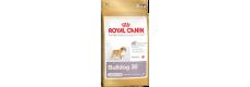 Royal Canin Bulldog Junior 12kg x2