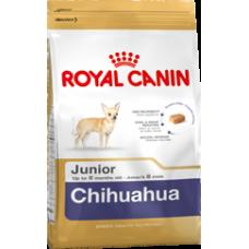 Royal Canin Chihuahua Junior 1.5kg