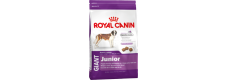 Royal Canin 2 x Giant Junior 15kg (30kg)