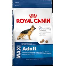 Royal Canin 2 x Maxi Adult 15kg (30kg)
