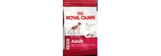 Royal Canin 2 x Medium Adult 15kg (30kg)
