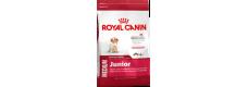 Royal Canin 2 x Medium Junior 15kg (30kg)