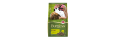 Burgess Excel Adult Rabbit Nuggets - Mint 2kg
