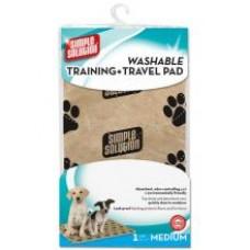 Simple Solution Medium Washable Travel and Training Pad