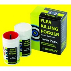 Strikeback Home Flea Killing Foggers