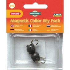Staywell 980 Magnetic Collar Key Pack for 900 Series