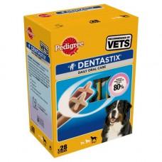 Pedigree DENTASTIX® 25+kg Large 28 Treats
