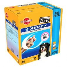 Pedigree DENTASTIX® 25+kg Large 56 Treats