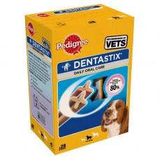 Pedigree DENTASTIX® 10-25kg Medium 28 Treats