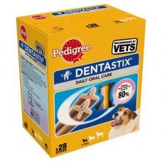 Pedigree DENTASTIX® 5-10kg Small 28 Treats