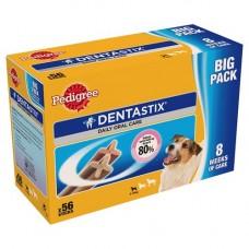 Pedigree DENTASTIX® 5-10kg Small 56 Treats