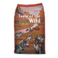 Taste of the Wild Southwest Canyon Dog - Wild Boar 13kg GRAIN FREE