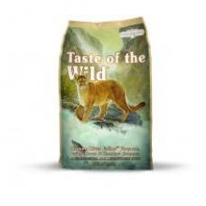 Taste of the Wild Canyon River Cat 2kg