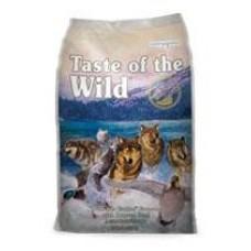 Taste of the Wild Wetlands Dog - Roasted Fowl 13kg