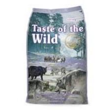 Taste of the Wild Sierra Mountain Dog - Roasted Lamb 13kg