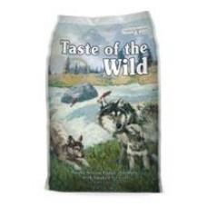 Taste of the Wild Pacific Stream Puppy - Smoked Salmon 13kg