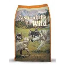 Taste of the Wild High Prairie Puppy - Venison & Bison 13kg
