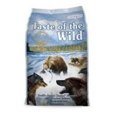 Taste of the Wild Pacific Stream Dog - Smoked Salmon 13kg