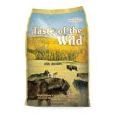 Taste of the Wild High Prairie Dog - Venison & Bison 13kg