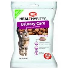 Mark and Chappell VETIQ Urinary Care Cat Treats 65g