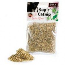 Ruff N Tumble Natural Sup R Catnip 20g