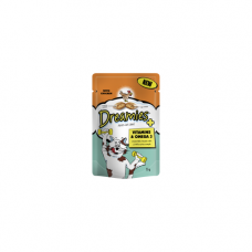 Dreamies Cat Treats - Vitamins & Omega 3 55g