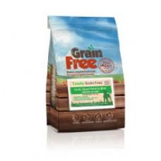 Totally Grain Free 47% Chicken, Sweet Potato 12kg