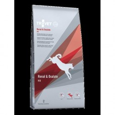 Trovet Renal and Oxalate (RID) Canine Diet 3kg