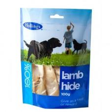 Hollings Lamb Hide 100g