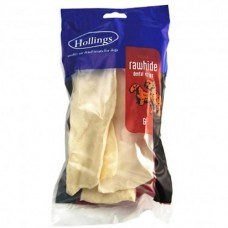 Hollings Rawhide Dental Strips