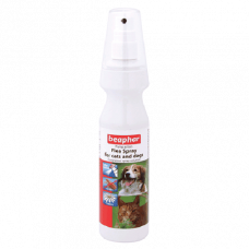 Beaphar Flea Pump Spray, Cat and Dog 150ml