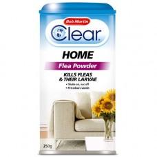 Bob Martin Clear Home Flea Kill Powder 250g