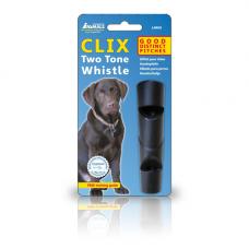 Clix 2 Tone Whistle