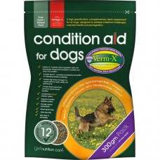 GWF Nutrition Condition Aid For Dogs 300g