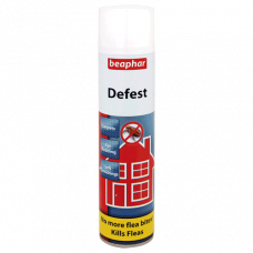 Beaphar Defest Home Flea Spray 400ml