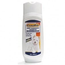 Exmarid Deep Cleansing Dog Shampoo 250ml