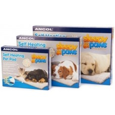 Ancol Self Heating Pet Pad - Large 90cm x 64cm