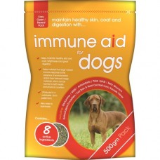 GWF Nutrition Immune Aid For Dogs 500g