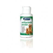 Johnsons Antibacterial Wound Powder 20g