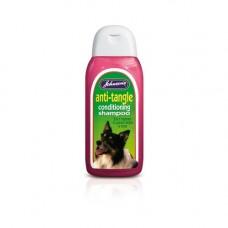Johnsons Anti-Tangle Conditioning Shampoo 125ml