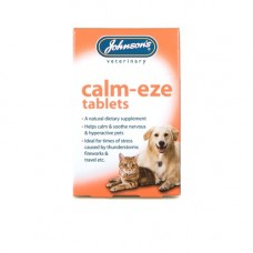 Johnsons Calm Eze Tablets 36 Pack