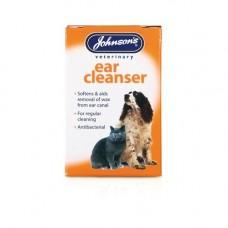 Johnsons Ear Cleanser 18ml