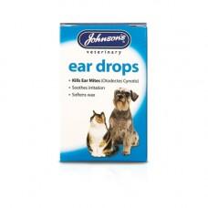 Johnsons Ear Drops 15ml