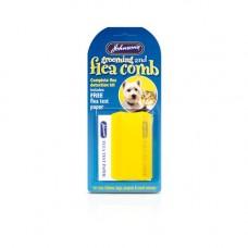 Johnsons Dog and Cat Flea Comb