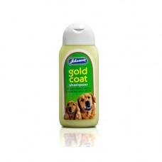 Johnsons Gold Coat Shampoo 200ml