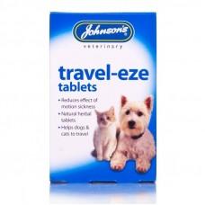 Johnsons Travel-Eze Tablets 24 Pack