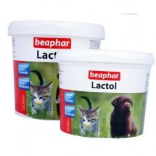 Beaphar Lactol Puppy & Kitten Milk Powder 1.5kg