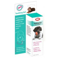 Mark and Chappell VETIQ Teething Gel Puppies 50g