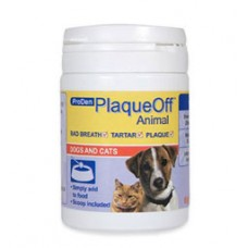 Proden Plaque-Off Animal 180g TUB